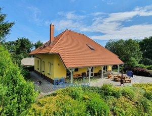 Prodej, Rodinný dům,  rekreační dům, zahrada 5245m² -  Borovnice u Staré Paky