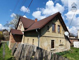 Prodej, Rodinné domy, 151m² - Habartice