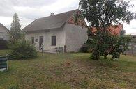 Prodej, Rodinné domy, 65m² - Vrbová Lhota