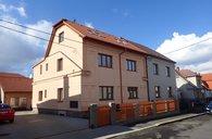 Prodej, Rodinný dům 108m2, autodílna 160m2 - Čáslav-Nové Město