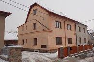Pronájem, Rodinný dům 108m2, autodílna 160m2 - Čáslav-Nové Město