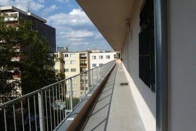 Pronájem 2+kk ul. Staňkova, Brno-Ponava, CP: 45m2, Ev.č.: 00011-1