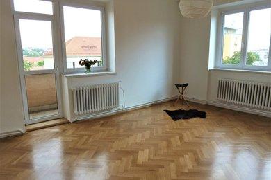Prodej OV 2,5+1 ul. Havlišova, Brno-Královo Pole, CP: 75 m² + sklep 6,5 m²