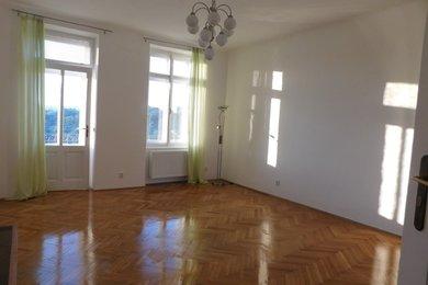 Pronájem bytu 3+1, ul. Helfertova, 101m² - Brno - Černá Pole