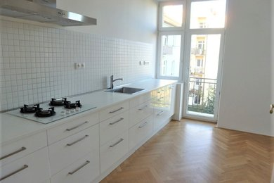 Prodej bytu 2+1, 92 m², ul. Rudišova, Brno - Stránice, Ev.č.: 00018