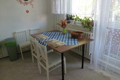 Pronájem bytu 1+1, 42 m², ul. Pod Nemocnicí, Brno - Bohunice