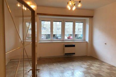 Pronájem zrekonstruovaného bytu 2+1, 10 min. od centra Brna, Ev.č.: 52041