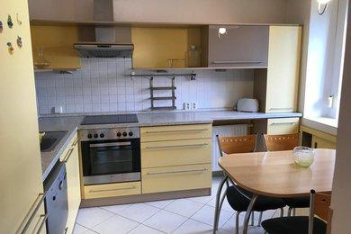 Příjemný byt 2+1 v klidné části Prahy, Ev.č.: 52051