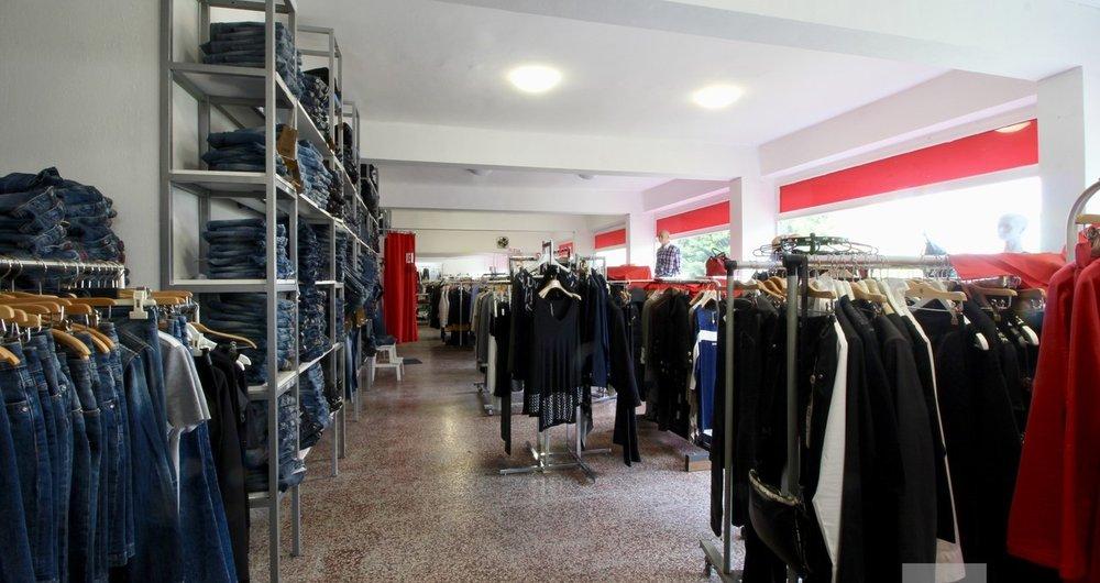 Pronájem, Obchodní prostory, 131m² - Rajhrad