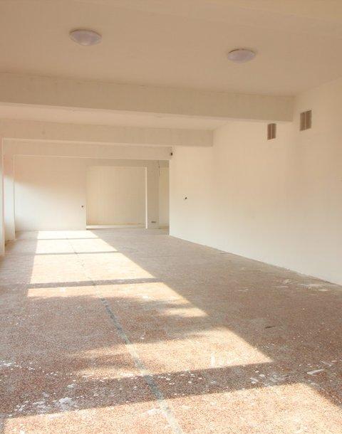 Pronájem komerčních prostor 131 m2, Rajhrad u Brna