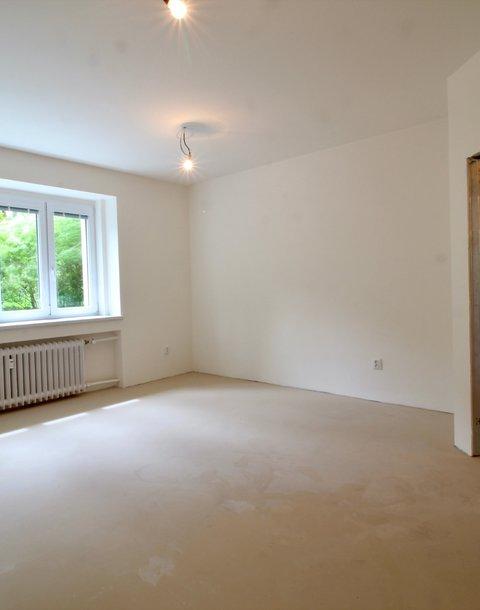 Prodej bytu 3+1, 73m² - Brno, ul. Drobného - Černá Pole