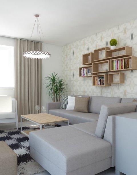 Prodej bytu 3+1 v osobním vlastnictví, 73 m2, Brno, ul