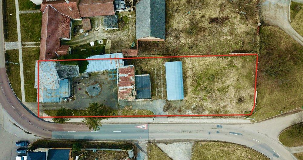 Dražby, Ostatní komerční nemovitosti, 563m² - Rostěnice-Zvonovice - Rostěnice