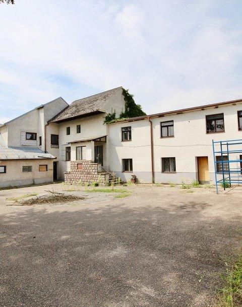 Prodej, Ostatní komerční nemovitosti, 563m² - Rostěnice-Zvonovice - Rostěnice