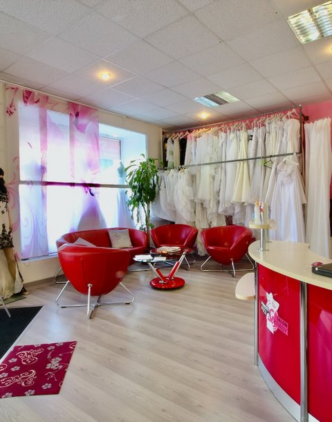 Pronájem obchodních prostor, celková výměra 205 m2,  Brno - Palackého třída