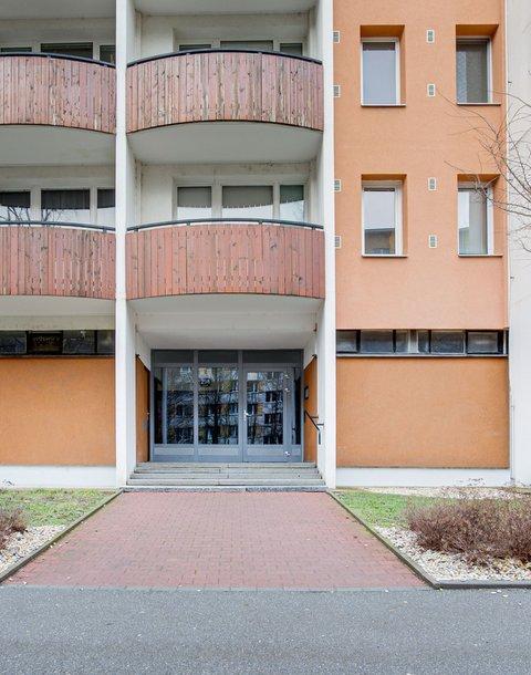 Prodej bytu 2+1 s nikou, osobní vlastnictví, 56 m2, ulice Ježkova, Brno - Lesná