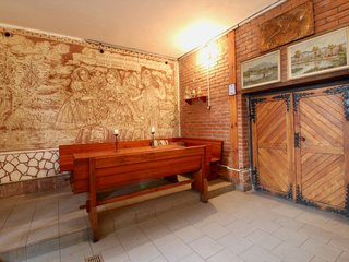 Prodej vinného sklepa s penzionem, obec Strachotín