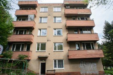 Prodej, byt 70 m2, Podlesí, Brno Komín, Ev.č.: 18089