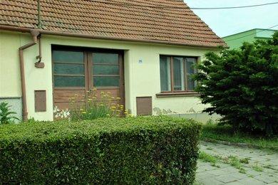 P R O D Á N O, Rodinné domy Letonice, Ev.č.: 18092
