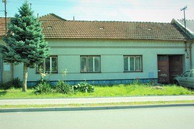 Rodinný dům Nesovice  P R O D Á N O !!, Ev.č.: 18097