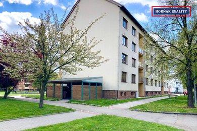 Prodej, Byty 3+1, 87 m² /REZERVACE/, Ev.č.: 18135