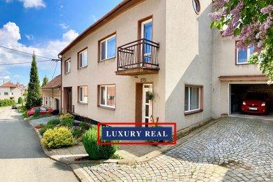 Prodej, Rodinný dům Letonice, ulice  Úvoz, Ev.č.: 18143
