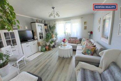 /REZERVACE/ Prodej Bytu 2+1, 57 m² - Bučovice, Ev.č.: 18145