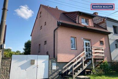 /REZERVACE/ Prodej, Rodinné domy, Bučovice - Marefy, pozemek 2314 m2, Ev.č.: 18149