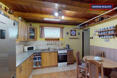 /REZERVACE/ Prodej rodinného domu  - Nesovice, Ev.č.: 18153