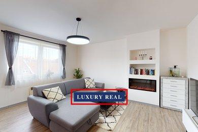 Prodej Bytu 3+kk, 72m² - Bučovice, centrum, Ev.č.: 18163
