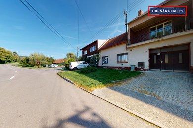 Prodej Rodinného domu, 204m² - Nemochovice, Ev.č.: 18166