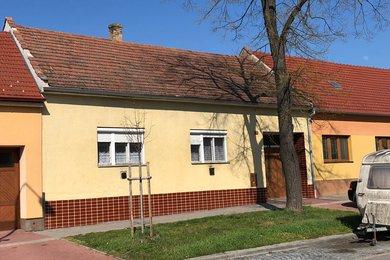 Prodej, Rodinné domy Kyjov  PRODÁNO  !!, Ev.č.: 18068