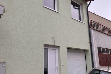 Prodej, Rodinné domy, 127m² - Bučovice, Ev.č.: 18072