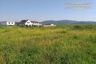 Prodej posledních stavebních pozemků Tišnov, Ev.č.: 00013