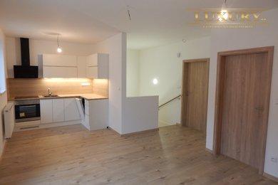 Prodej bytu 3+kk v Lomnici u Tišnova, 71 m2, Ev.č.: 00014