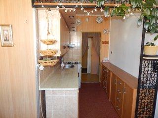 Prodej pěkného bytu 2+1 v OV s lodžií Tišnov v blízkosti centra