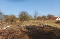 nabízí, prodej, pozemky pro bydlení, Vilémovice