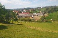 Prodej, Zemědělské objekty, 1200m² - Rájec-Jestřebí - Rájec