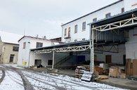 Pronájem, Výroba, 200 m² - Lhota Rapotina