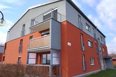 Prodej, byt 2+1, 57 m2, Mohelnice, Ev.č.: 00102