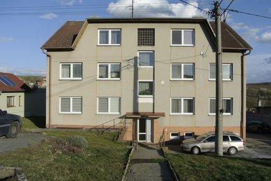 Prodej, byt 3+1, 74m², Zlín-Oldřichovice, Ev.č.: 00105
