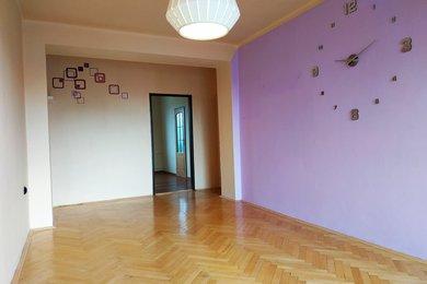 Prodej, byt 2+1, 54 m2, Šumperk, Ev.č.: 00106