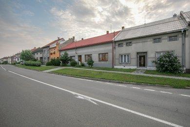 Prodej, rodinný dům 3+kk, 105 m2, Horní Moštěnice, Ev.č.: 00011