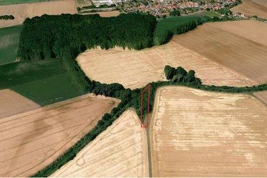 Prodej, pozemek - trvalý travní porost, 2190 m2, Biskupice, Ev.č.: 00112