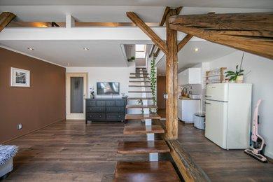 Prodej, byt 3+kk, 97 m2, Olomouc, ul. Horní Hejčínská, Ev.č.: 00115