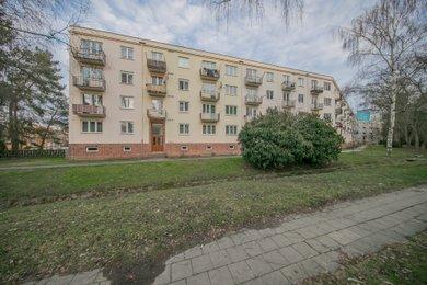 Prodej, byt 3+1, 75 m2, Olomouc - Nová Ulice, Ev.č.: 00126