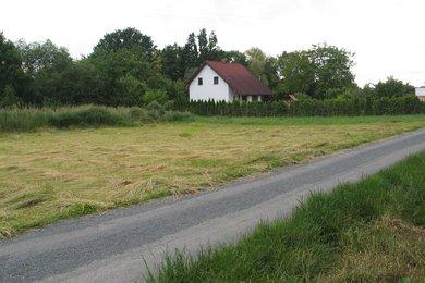 Prodej, pozemky - zahrada, 1427 m2, Štarnov, Ev.č.: 00128