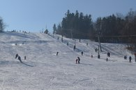 Skiareál-Kladky