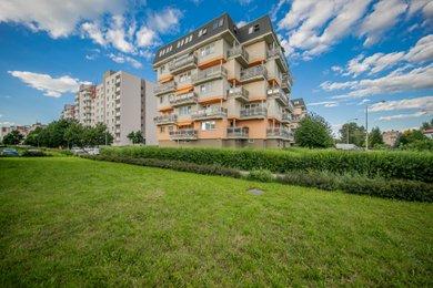 Prodej, byty 4+kk, 117 m2, Olomouc, ul. Handkeho, Ev.č.: 00138