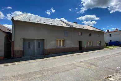 Prodej, rodinný dům 3+1, 90 m2, Charváty, Ev.č.: 00139